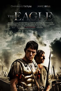 locandina del film THE EAGLE (2011)
