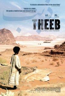 locandina del film THEEB