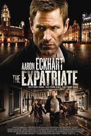 The Expatriate – In Fuga Dal Nemico (2012)