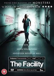 locandina del film THE FACILITY