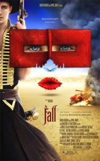 locandina del film THE FALL