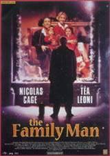locandina del film THE FAMILY MAN