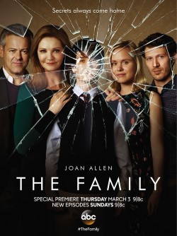 locandina del film THE FAMILY - STAGIONE 1