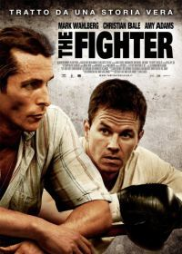 locandina del film THE FIGHTER