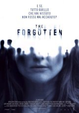 locandina del film THE FORGOTTEN