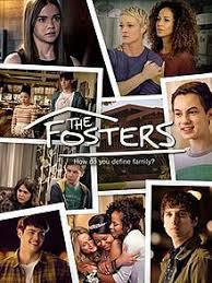 locandina del film THE FOSTERS - STAGIONE 5