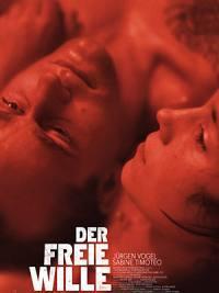 locandina del film THE FREE WILL