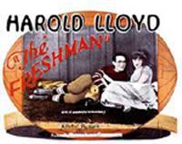 locandina del film THE FRESHMAN
