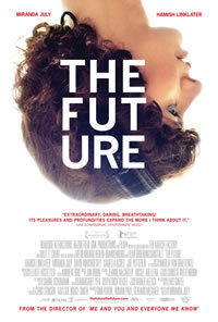 locandina del film THE FUTURE