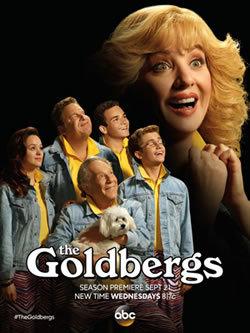 locandina del film THE GOLDBERGS - STAGIONE 4