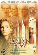 locandina del film THE GOLDEN BOWL