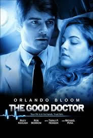 locandina del film THE GOOD DOCTOR