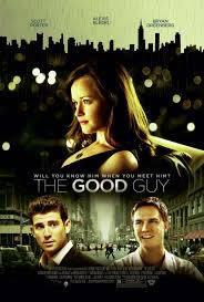 locandina del film THE GOOD GUY