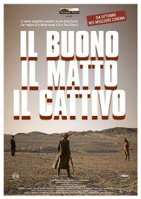 Il Buono, Il Matto, Il Cattivo (2008)