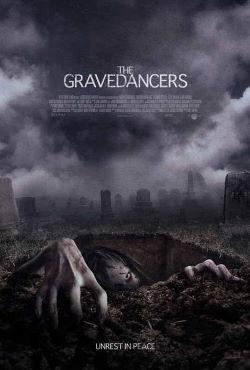 locandina del film THE GRAVEDANCERS