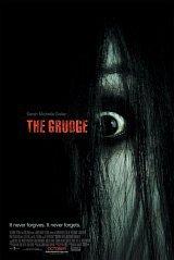 locandina del film THE GRUDGE