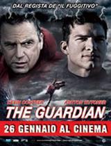 locandina del film THE GUARDIAN - SALVATAGGIO IN MARE