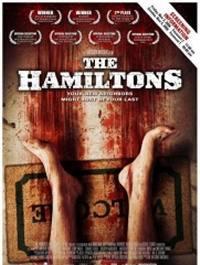 locandina del film THE HAMILTONS