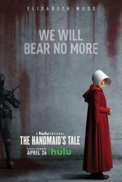 locandina del film THE HANDMAID'S TALE - STAGIONE 1