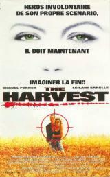 locandina del film THE HARVEST