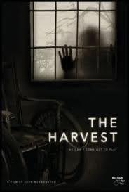 locandina del film THE HARVEST (2013)