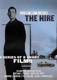 locandina del film HOSTAGE (2002)