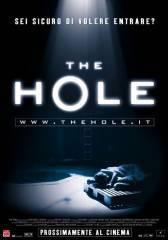 locandina del film THE HOLE