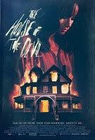 locandina del film THE HOUSE OF THE DEVIL
