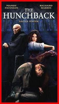 locandina del film THE HUNCHBACK