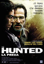The Hunted – La Preda (2003)