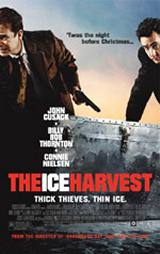 locandina del film THE ICE HARVEST