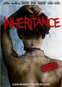 locandina del film THE INHERITANCE