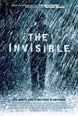 locandina del film THE INVISIBLE