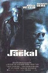 locandina del film THE JACKAL