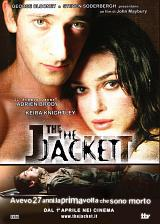 locandina del film THE JACKET