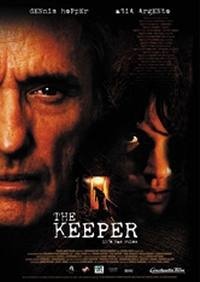 locandina del film THE KEEPER