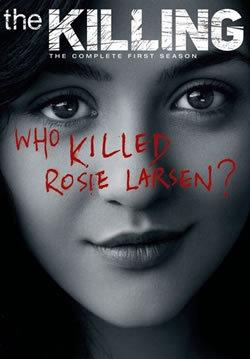 locandina del film THE KILLING - STAGIONE 1