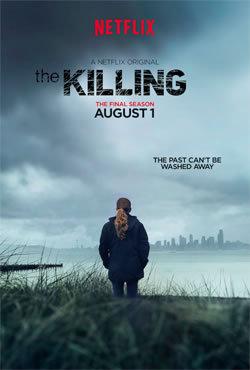 locandina del film THE KILLING - STAGIONE 4