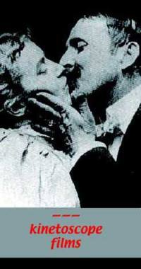 locandina del film THE KISS