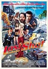 locandina del film LAST SHOT