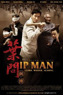 The Legend Is Born – Ip Man (2010)