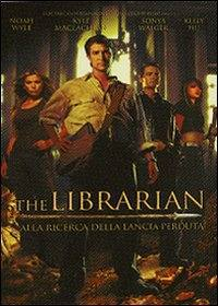locandina del film THE LIBRARIAN