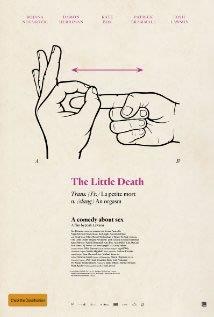 locandina del film THE LITTLE DEATH