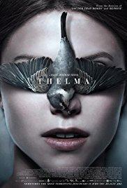 locandina del film THELMA
