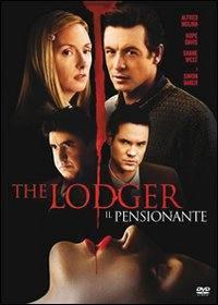 locandina del film THE LODGER - IL PENSIONANTE