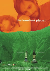 locandina del film THE LONELIEST PLANET