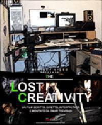 locandina del film THE LOST CREATIVITY