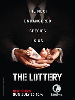 locandina del film THE LOTTERY - STAGIONE 1
