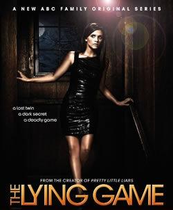 locandina del film THE LYING GAME - STAGIONE 1