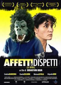 locandina del film AFFETTI & DISPETTI